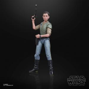 Star wars the black series leia organa endor 7