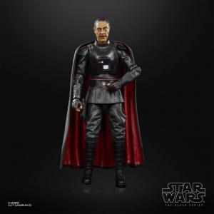 Star wars the black series moff gideon 15cm2