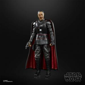 Star wars the black series moff gideon 15cm3