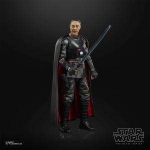 Star wars the black series moff gideon 15cm5