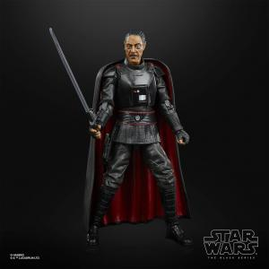 Star wars the black series moff gideon 15cm6