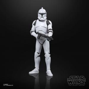 Star wars the black series phase i clone trooper 15cm1