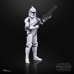 Star wars the black series phase i clone trooper 15cm4