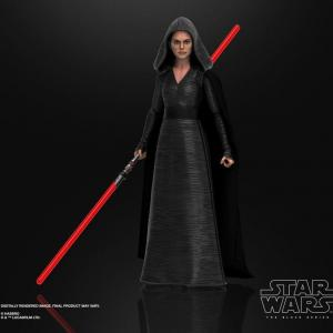 Star wars the black series rey dark side vision 15cm3