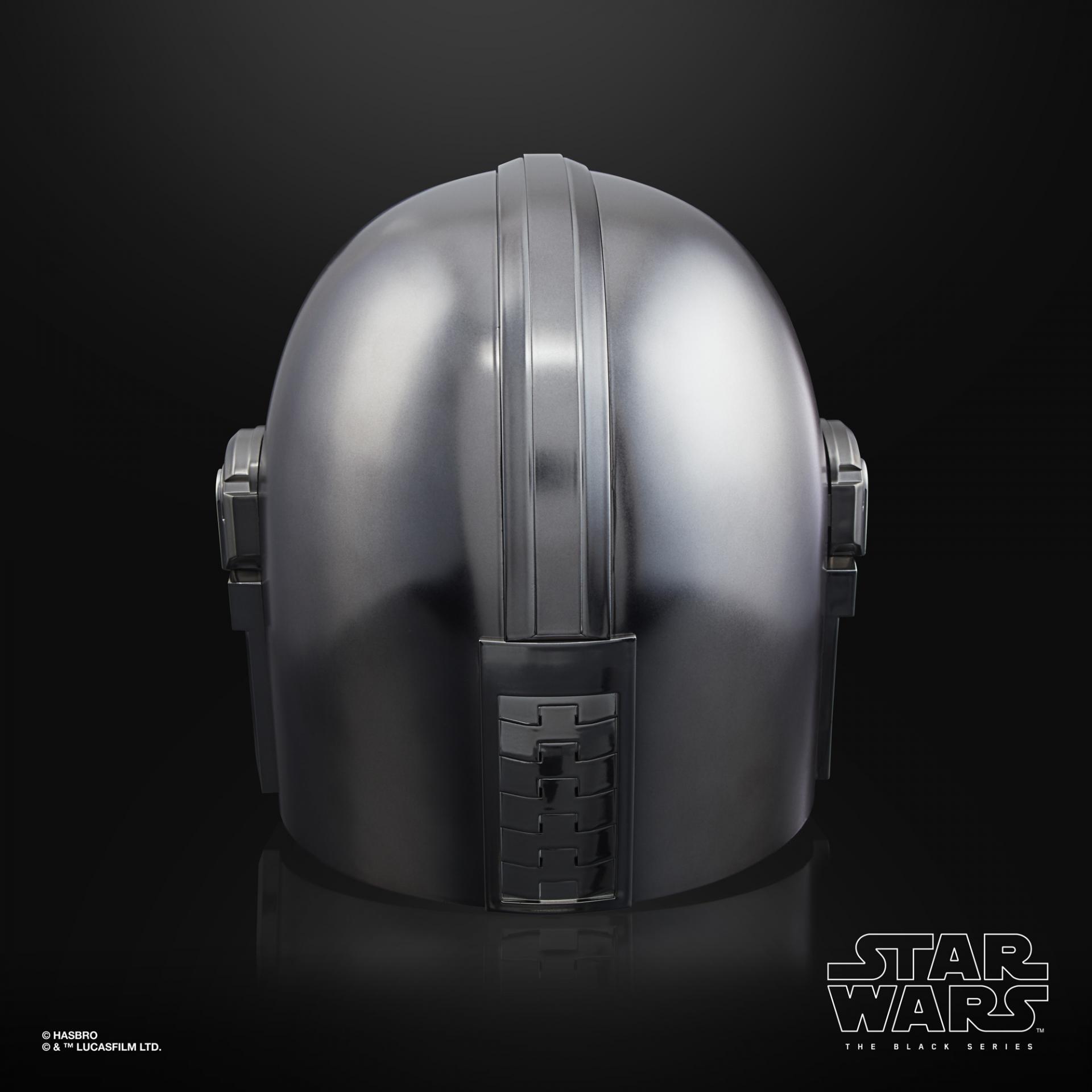 Star wars the black series the mandalorian electronic10