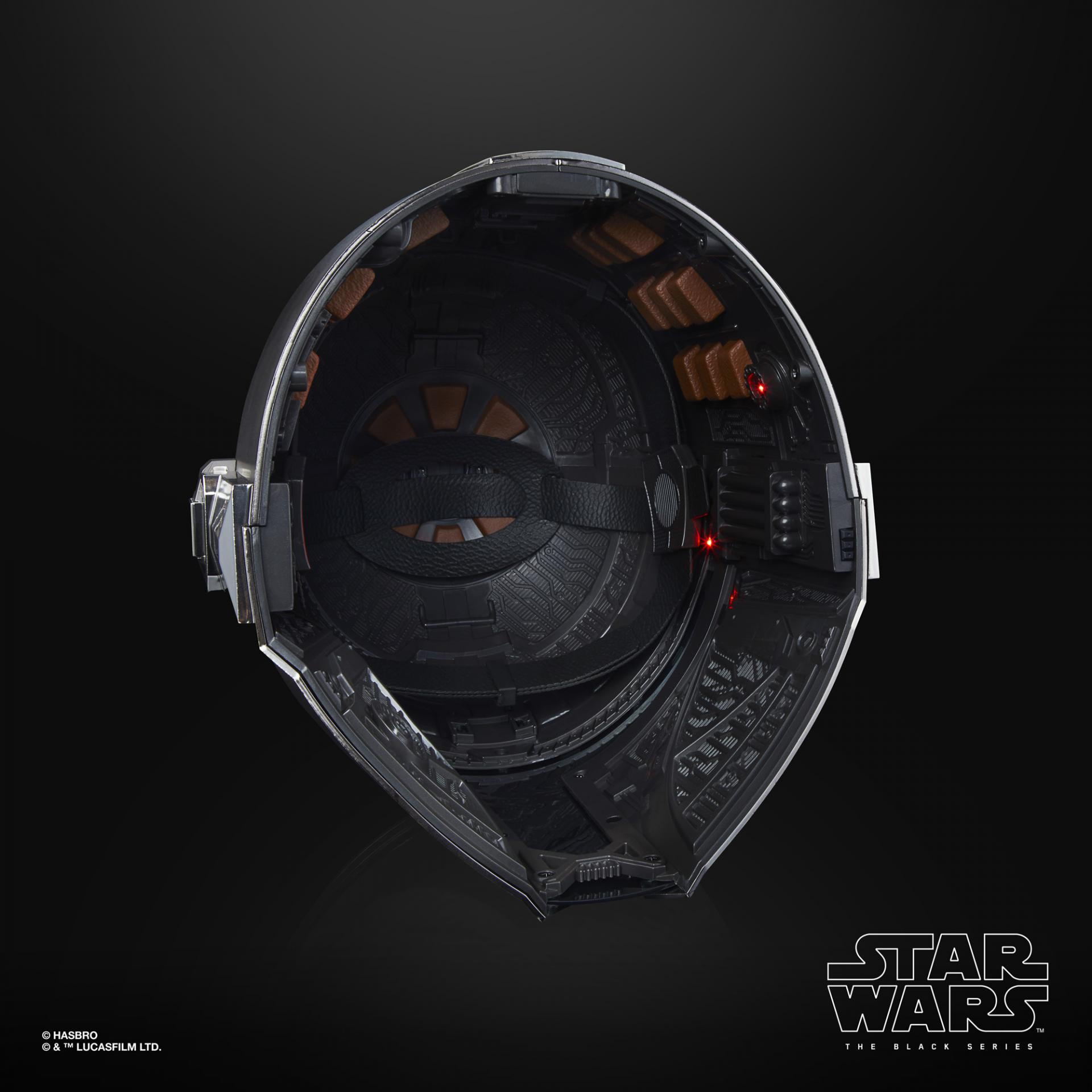 Star wars the black series the mandalorian electronic12