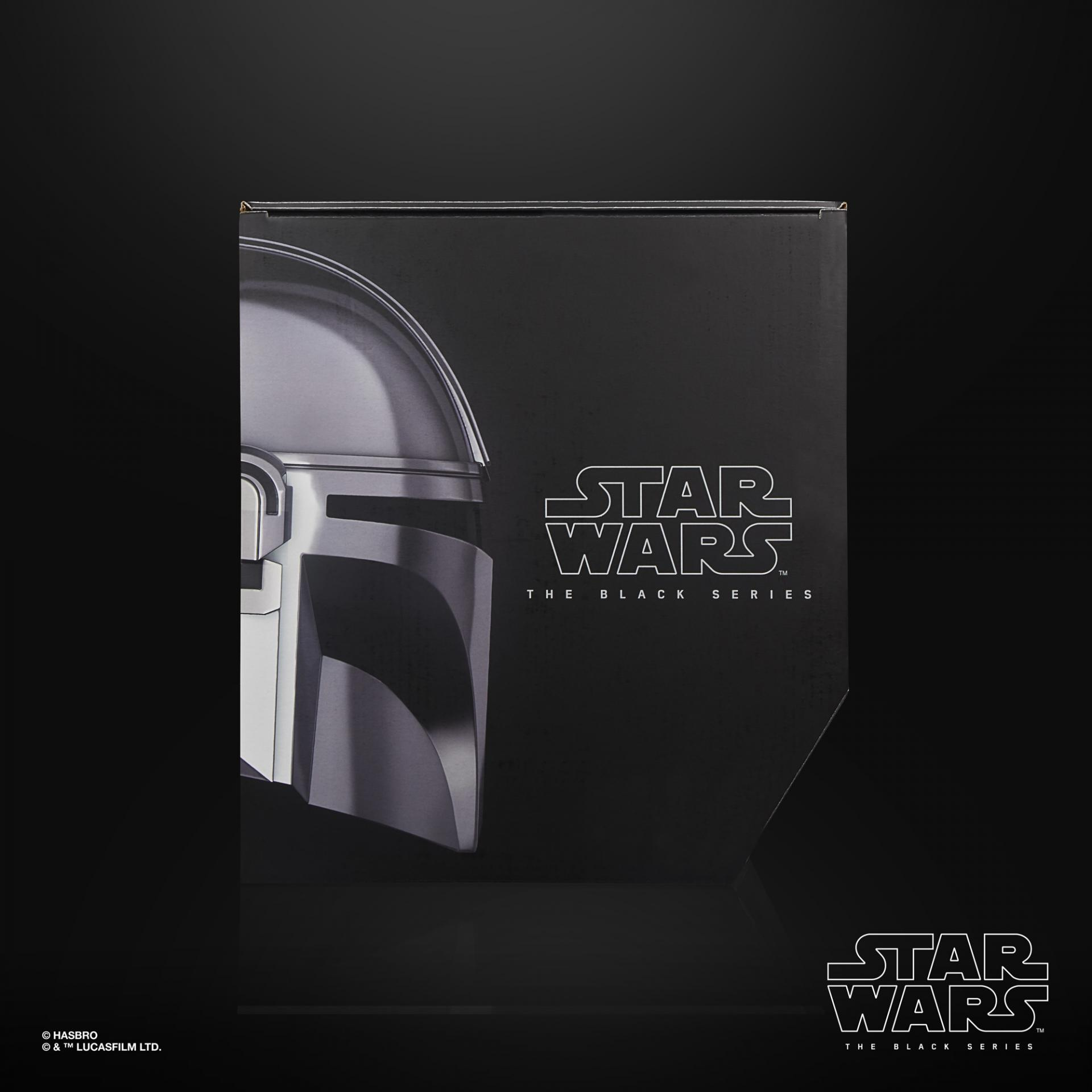Star wars the black series the mandalorian electronic3