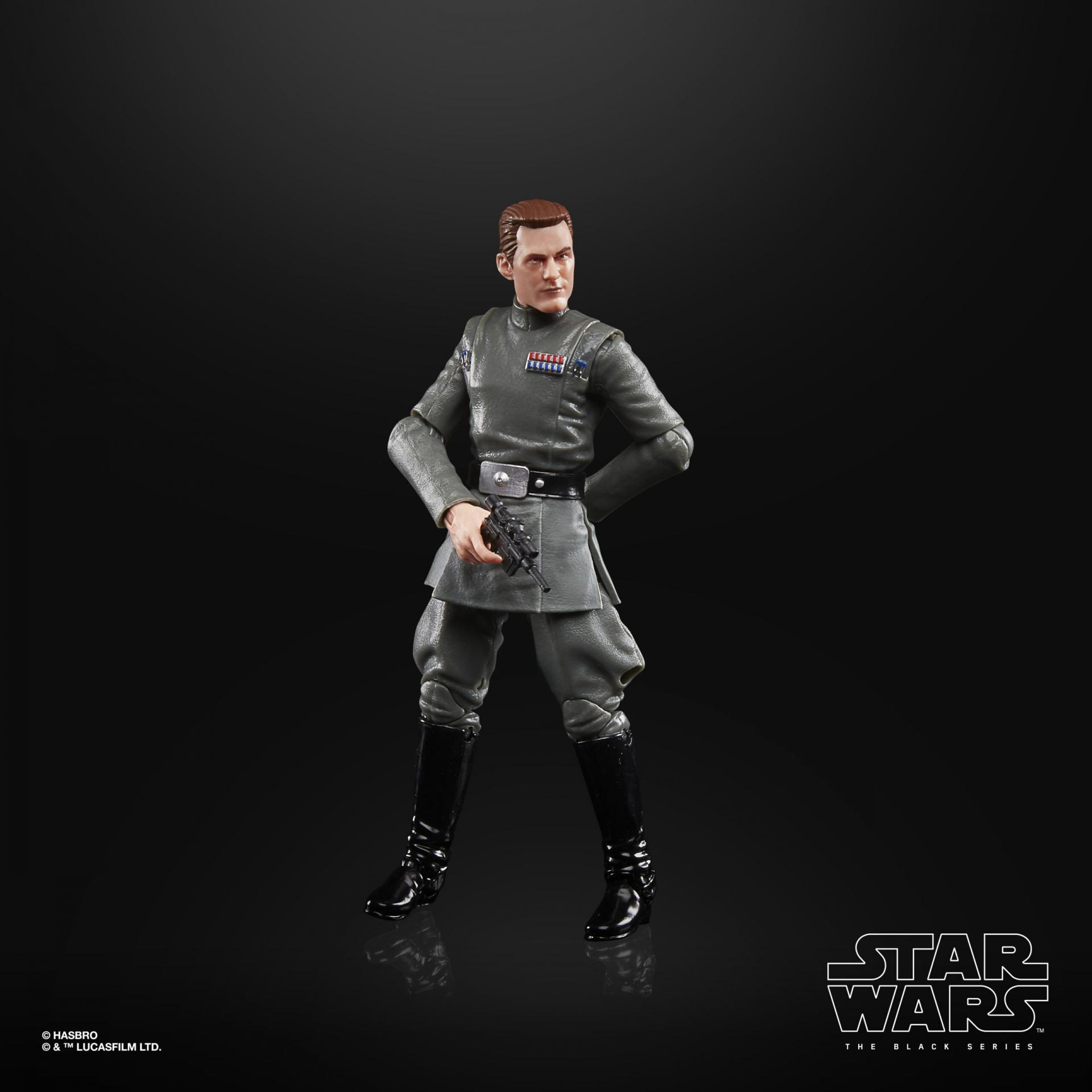 Star wars the black series vice admiral rampart 15cm5