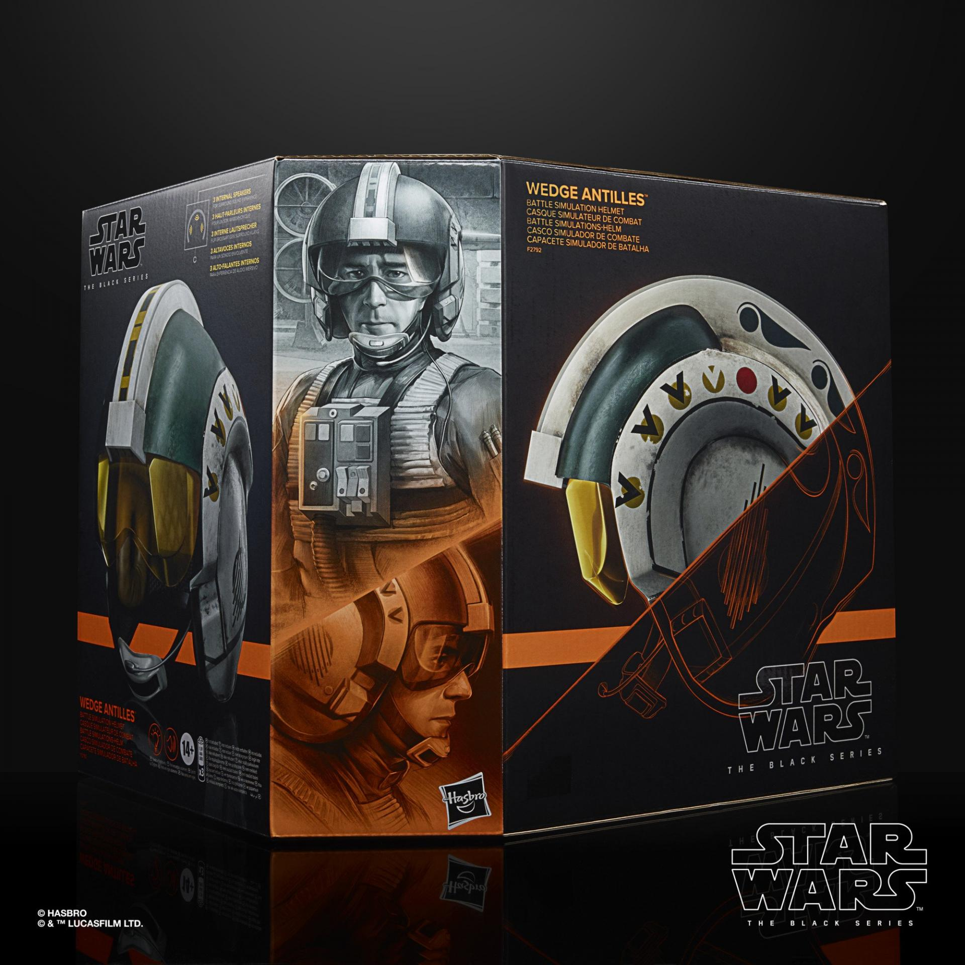 Star wars the black series wedge antilles battle simulations1