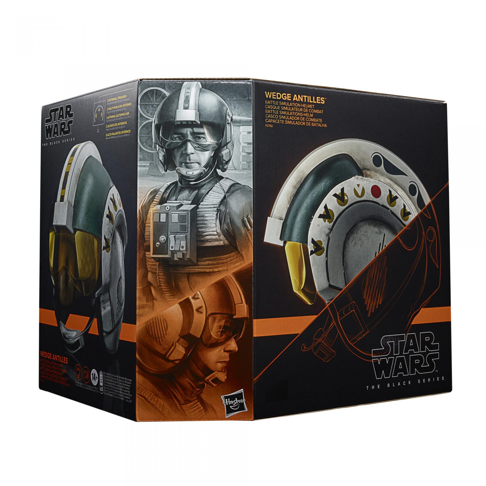 Star wars the black series wedge antilles battle simulations10