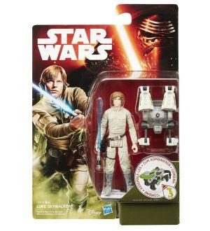 Star Wars Episode V figurine 2015 Jungle/Space Wave 1 Luke Skywalker Bespin 10 cm