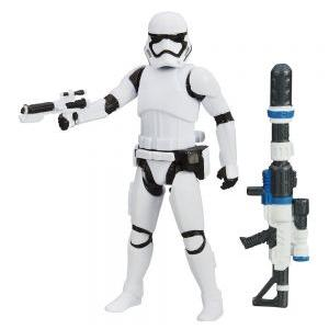 Star wars the force awakens snow desert wave 1 first order stormtrooper 10cm 1