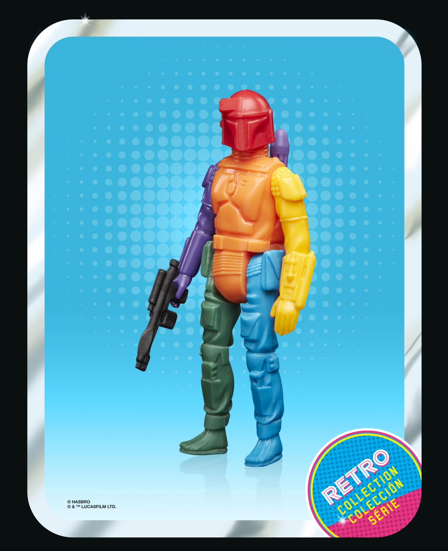 Star wars the retro collection boba fett prototype edition5