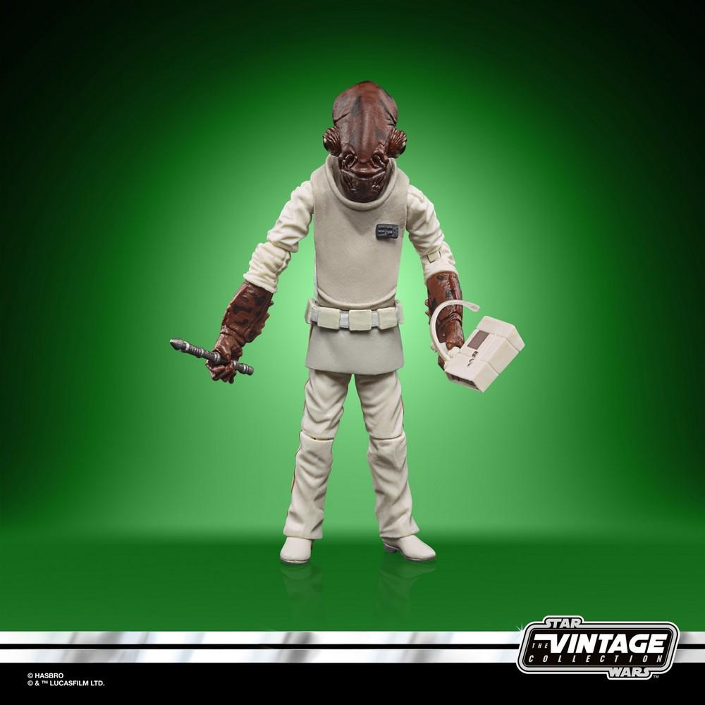 Star wars the vintage collection admiral ackbar4