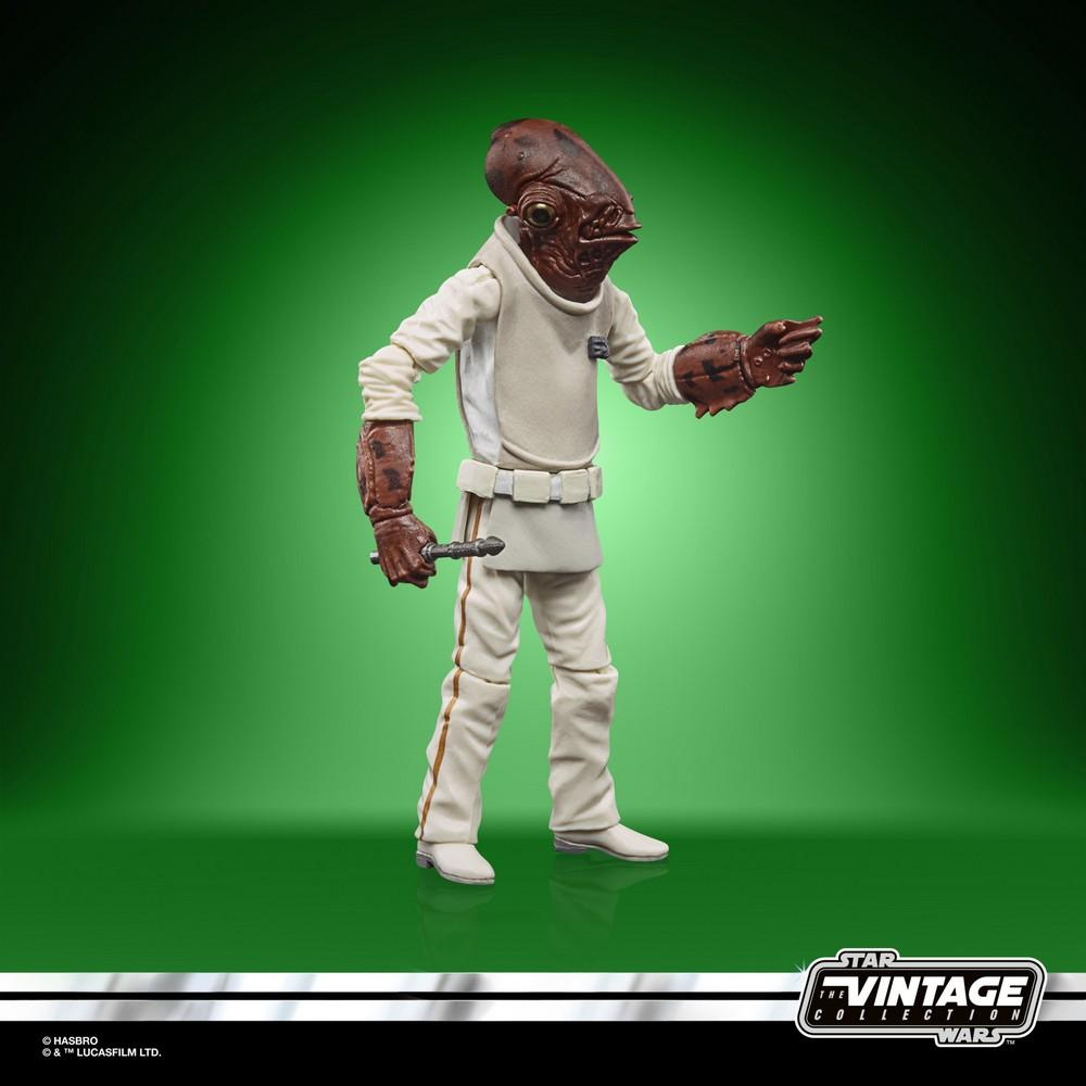 Star wars the vintage collection admiral ackbar5