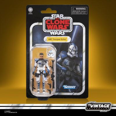 STAR WARS - THE VINTAGE COLLECTION - ARC Trooper Echo