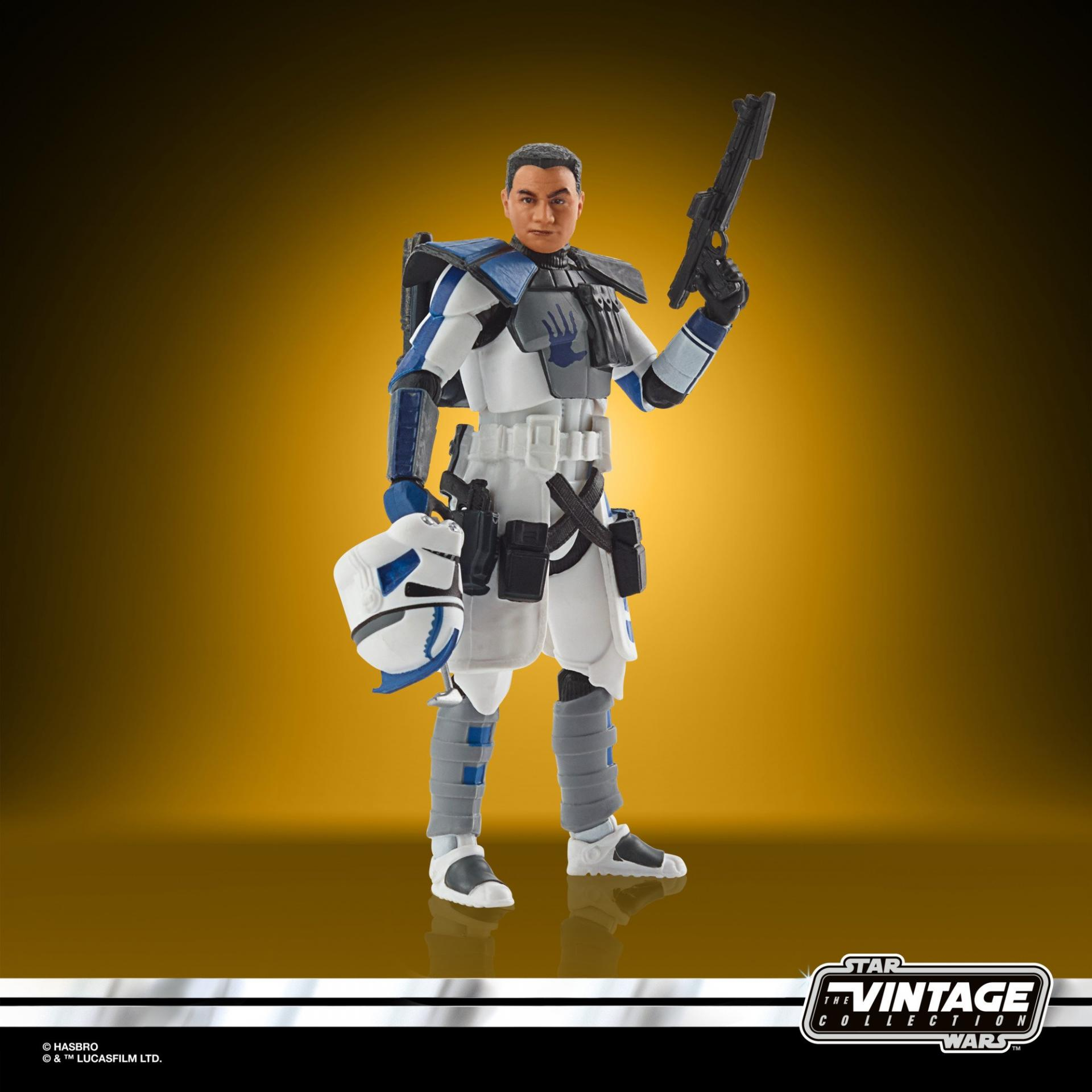 Star wars the vintage collection arc trooper echo2