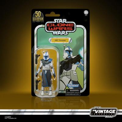 STAR WARS - THE VINTAGE COLLECTION - ARC Trooper