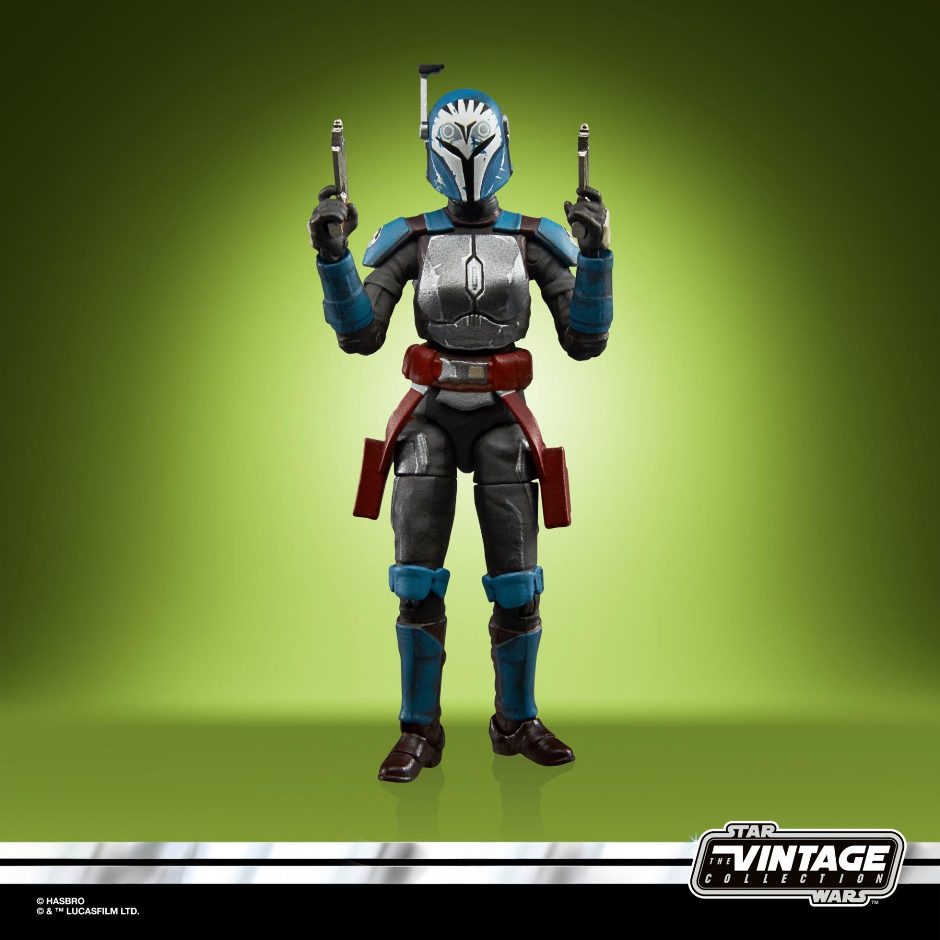 Star wars the vintage collection bo katan kryze3