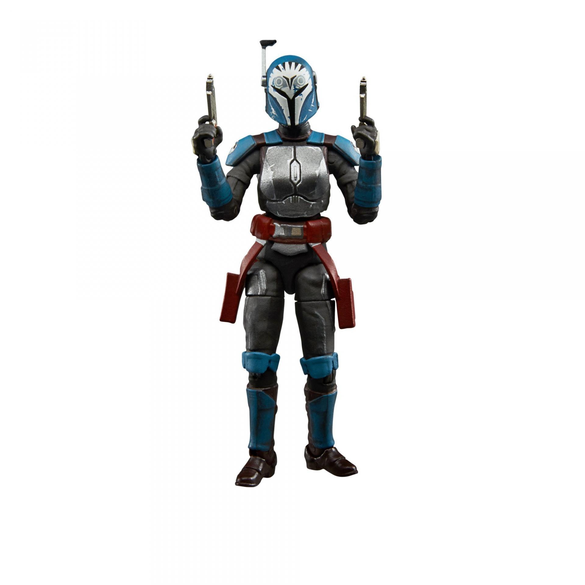 Star wars the vintage collection bo katan kryze5