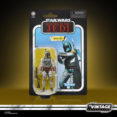 STAR WARS - THE VINTAGE COLLECTION - Boba Fett