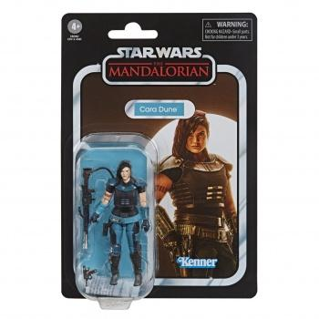 Star wars the vintage collection cara dune