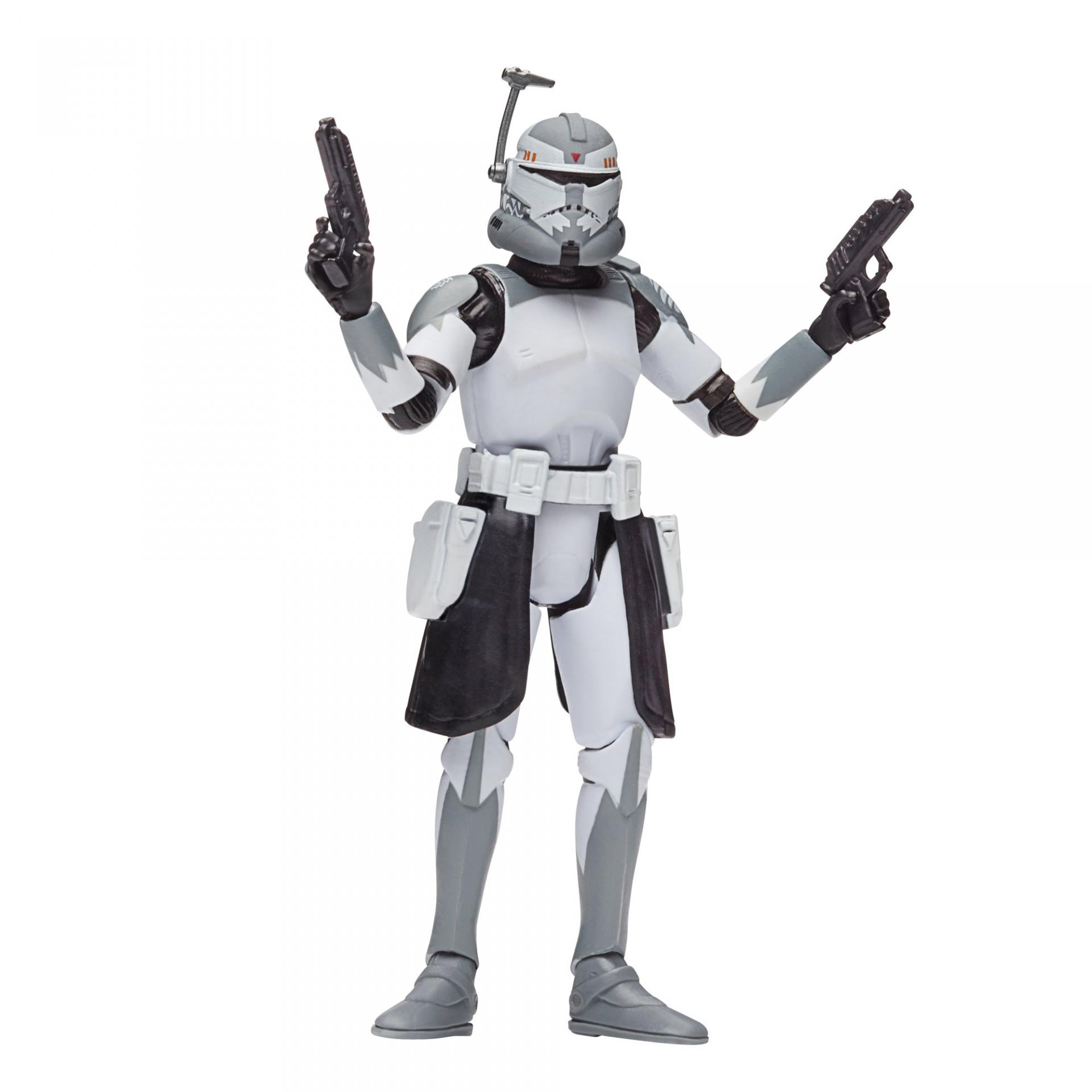 Star wars the vintage collection clone commander wolffe4