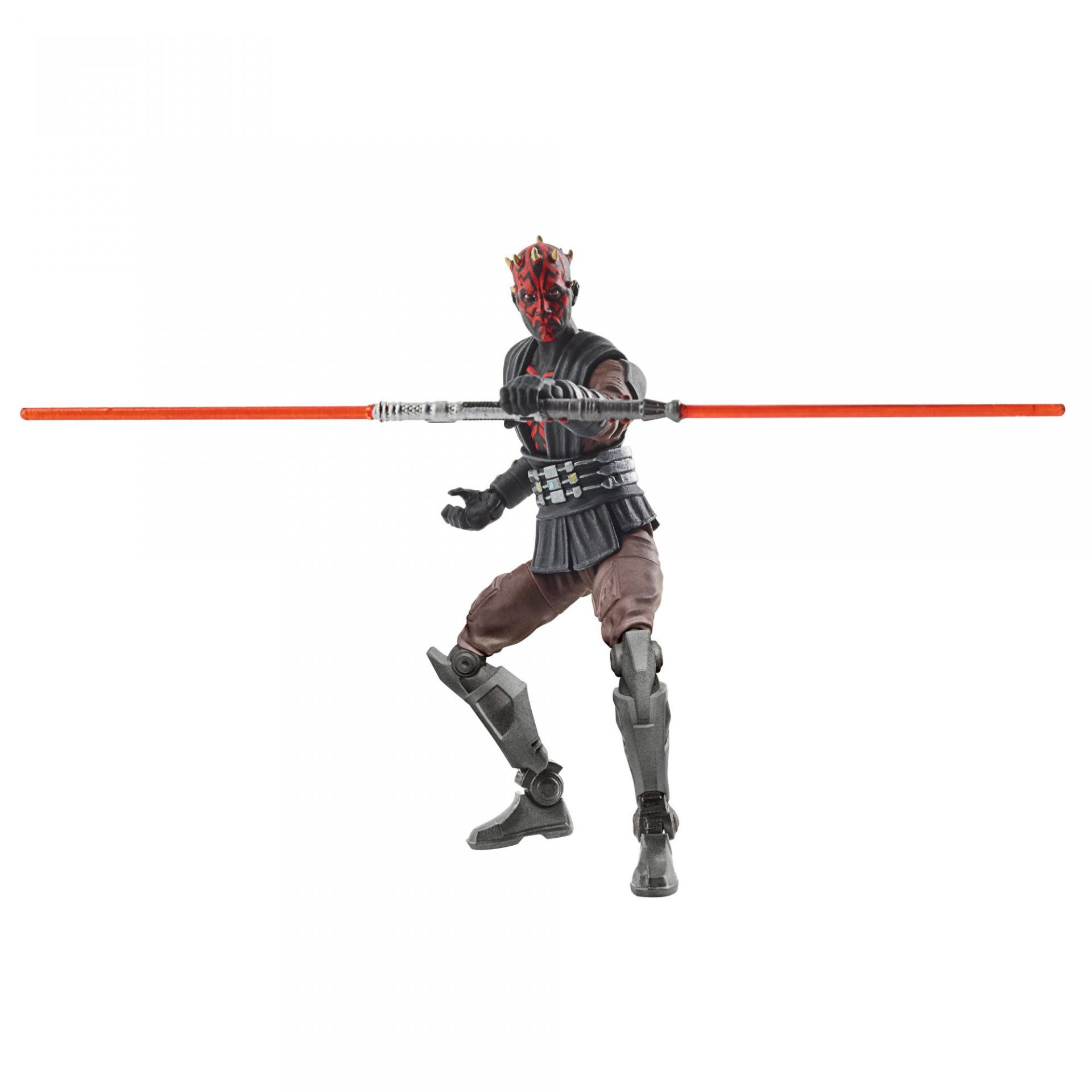 Star wars the vintage collection darth maul mandalore
