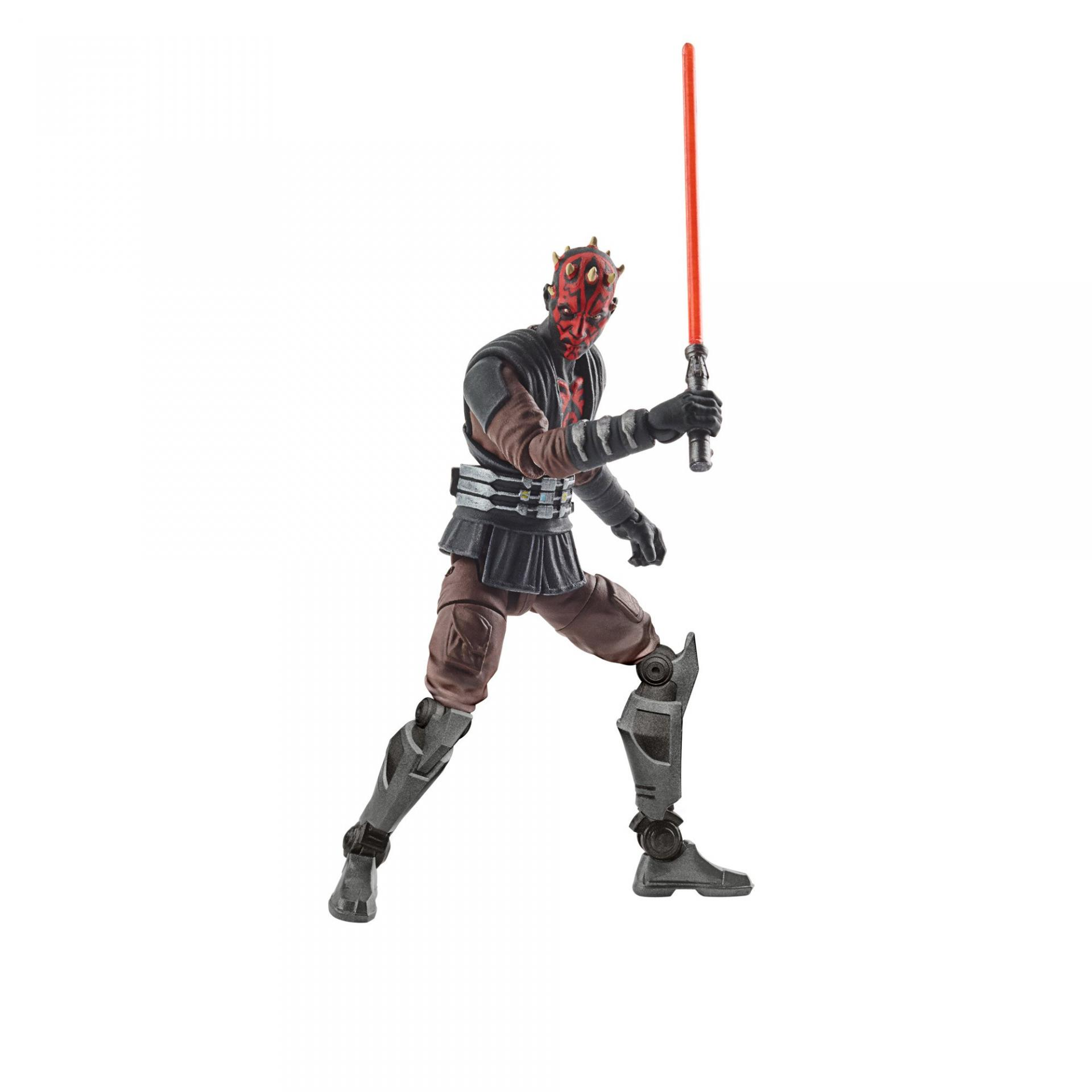 Star wars the vintage collection darth maul mandalore 1