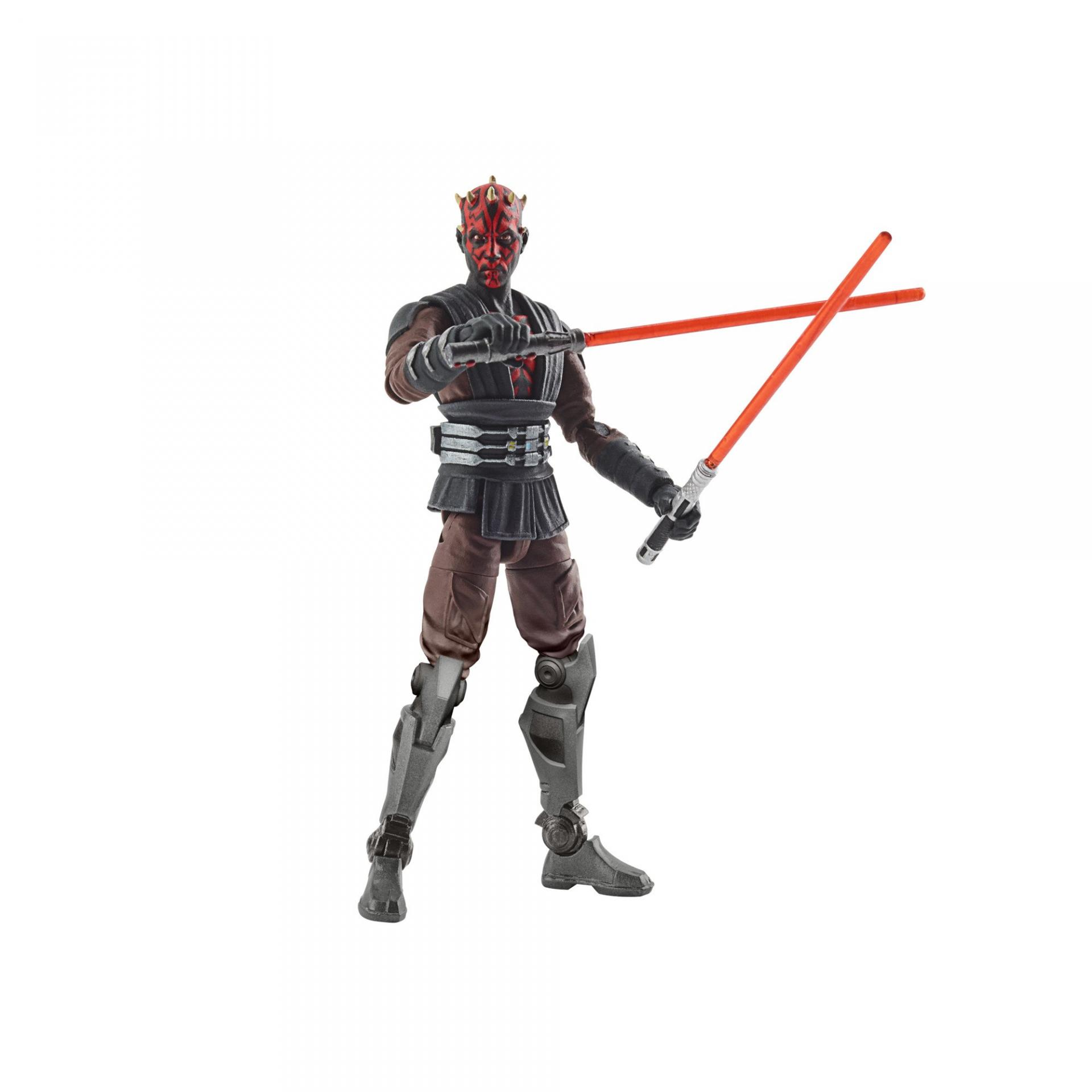 Star wars the vintage collection darth maul mandalore 3