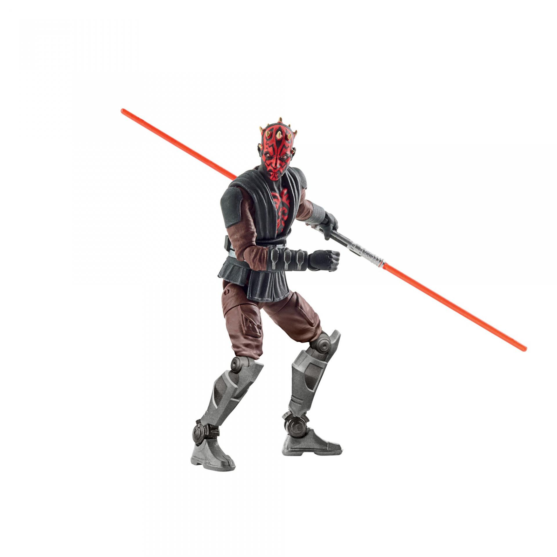 Star wars the vintage collection darth maul mandalore 4
