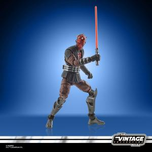 Star wars the vintage collection darth maul mandalore 6