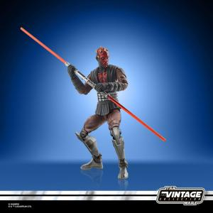 Star wars the vintage collection darth maul mandalore 7