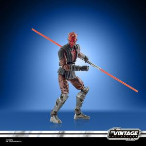 Star wars the vintage collection darth maul mandalore 9