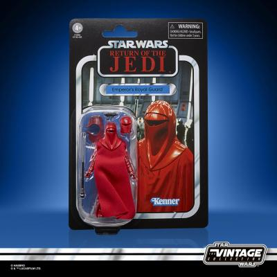 STAR WARS - THE VINTAGE COLLECTION - Emperor's Royal Guard