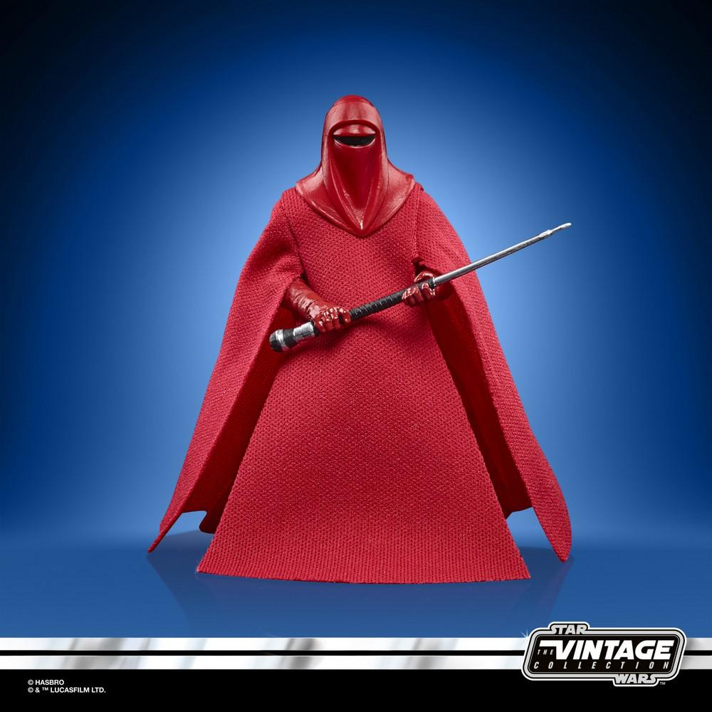 Star wars the vintage collection emperor s royal guard1