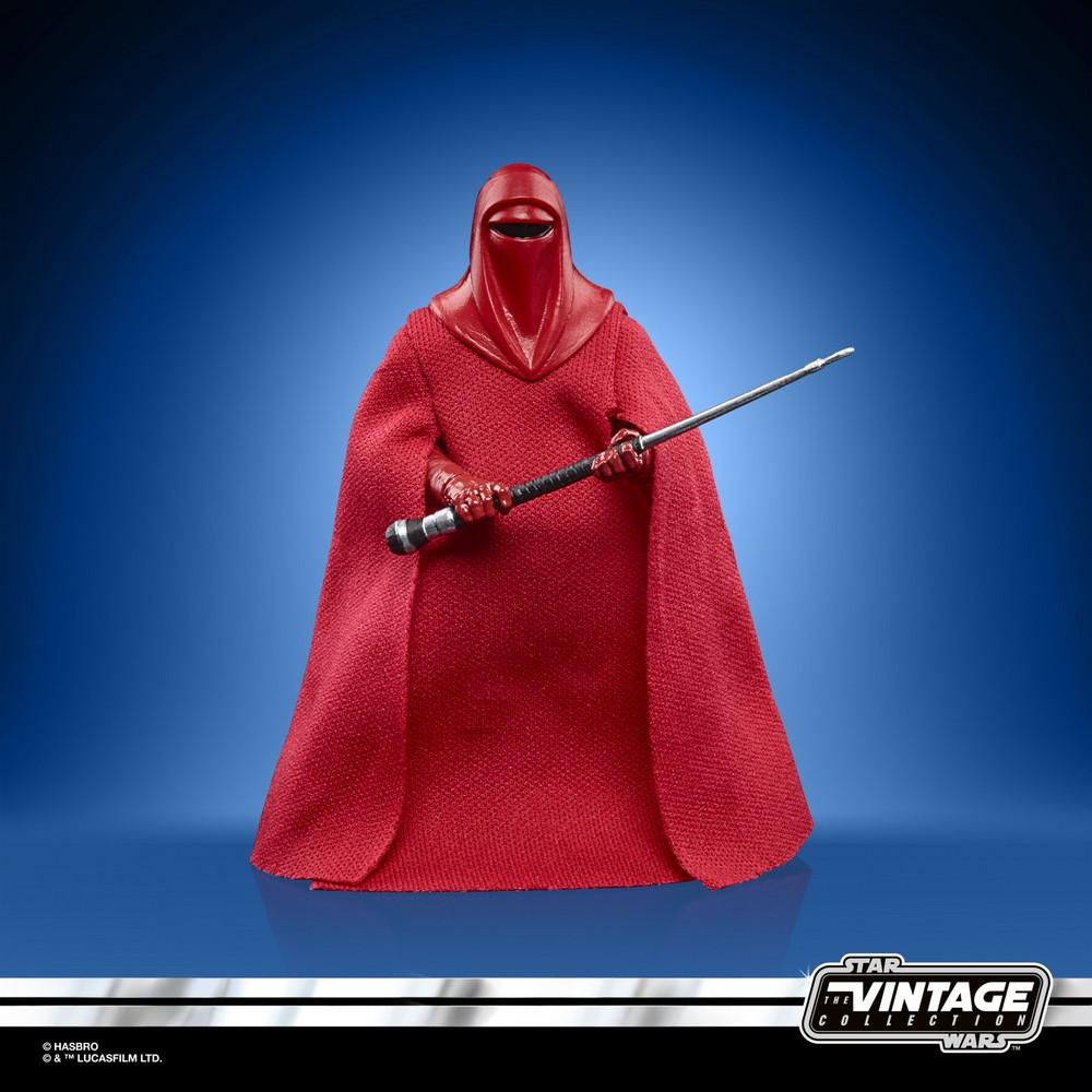 Star wars the vintage collection emperor s royal guard2