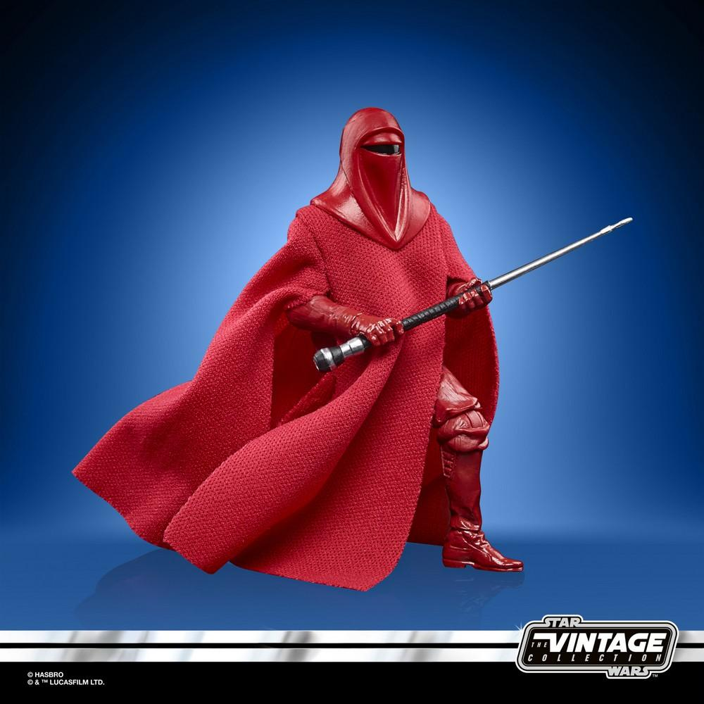 Star wars the vintage collection emperor s royal guard3