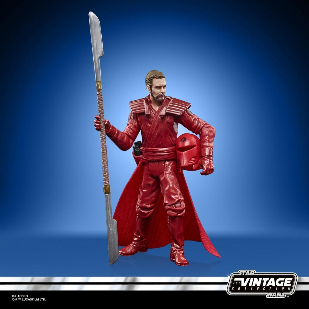 Star wars the vintage collection emperor s royal guard4