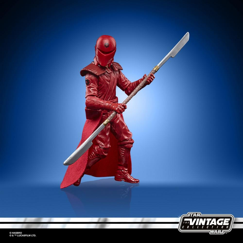 Star wars the vintage collection emperor s royal guard5
