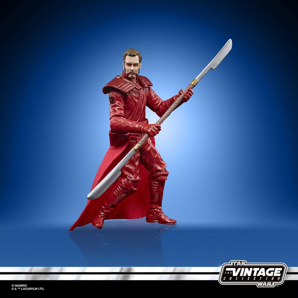 Star wars the vintage collection emperor s royal guard6