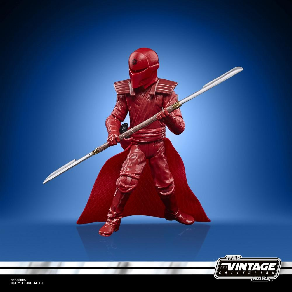 Star wars the vintage collection emperor s royal guard7