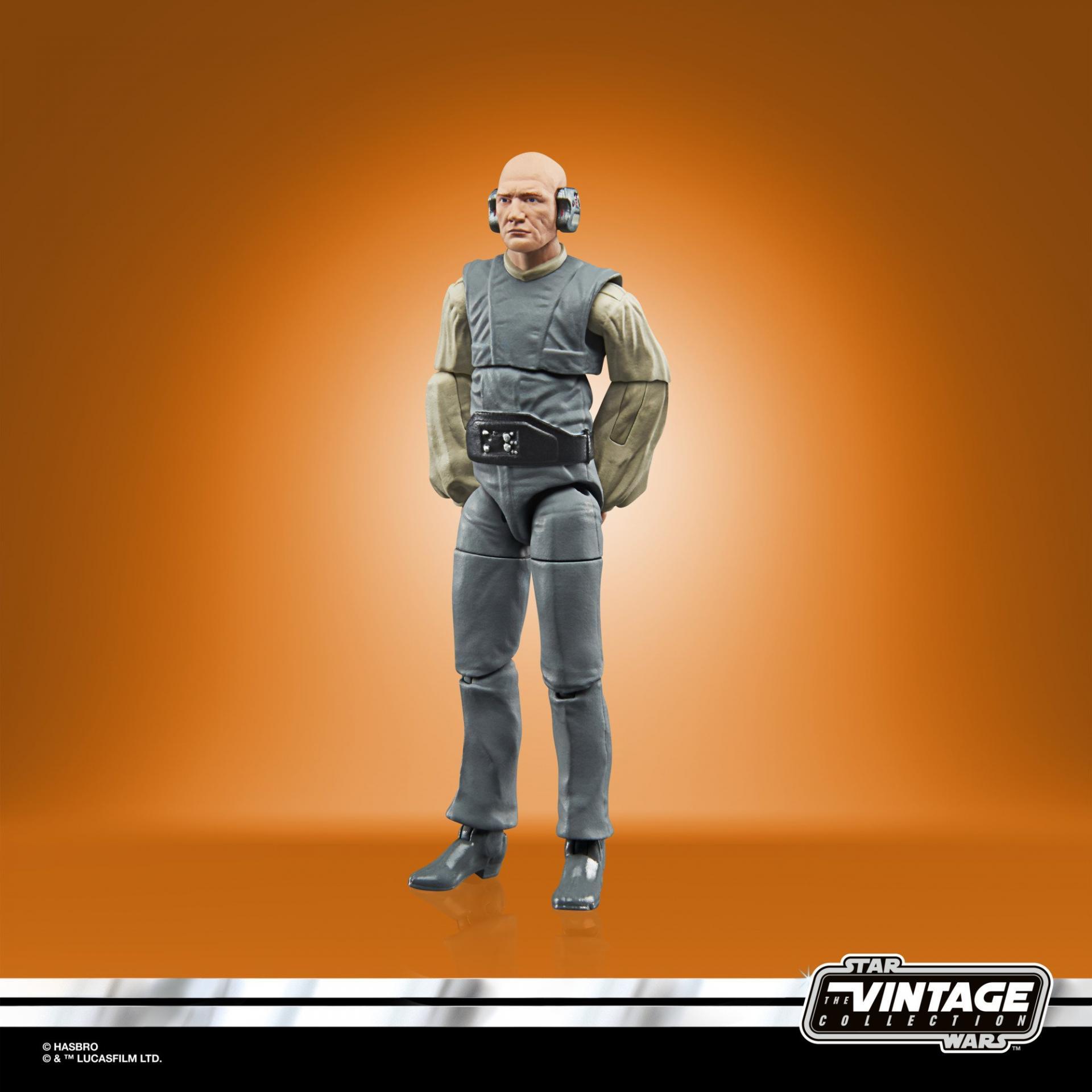 Star wars the vintage collection lobot1