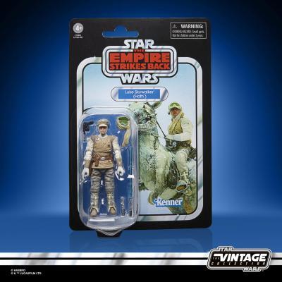 STAR WARS - THE VINTAGE COLLECTION - Luke Skywalker (Hoth)