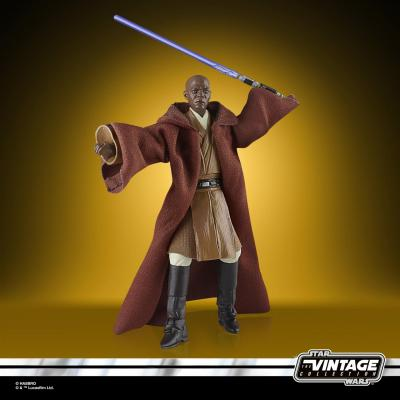 STAR WARS - THE VINTAGE COLLECTION - Mace Windu