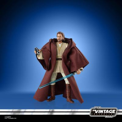 STAR WARS - THE VINTAGE COLLECTION - Obi-Wan Kenobi
