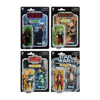 STAR WARS - THE VINTAGE COLLECTION - Pack Wave 2