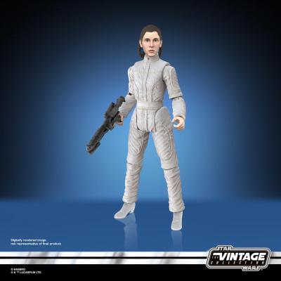STAR WARS - THE VINTAGE COLLECTION - Princess Leia