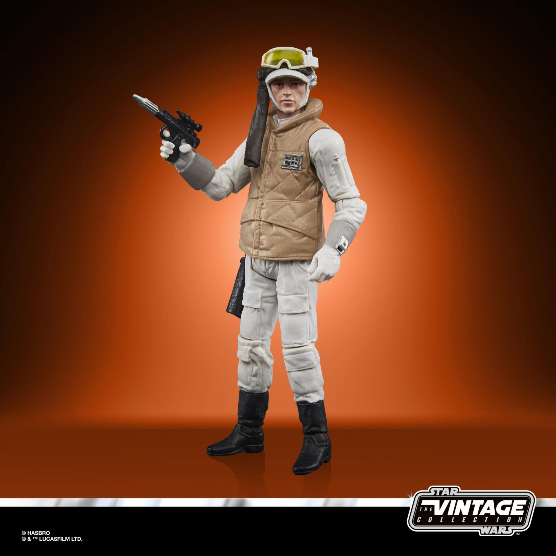 Star wars the vintage collection rebel soldier echo base battle gear