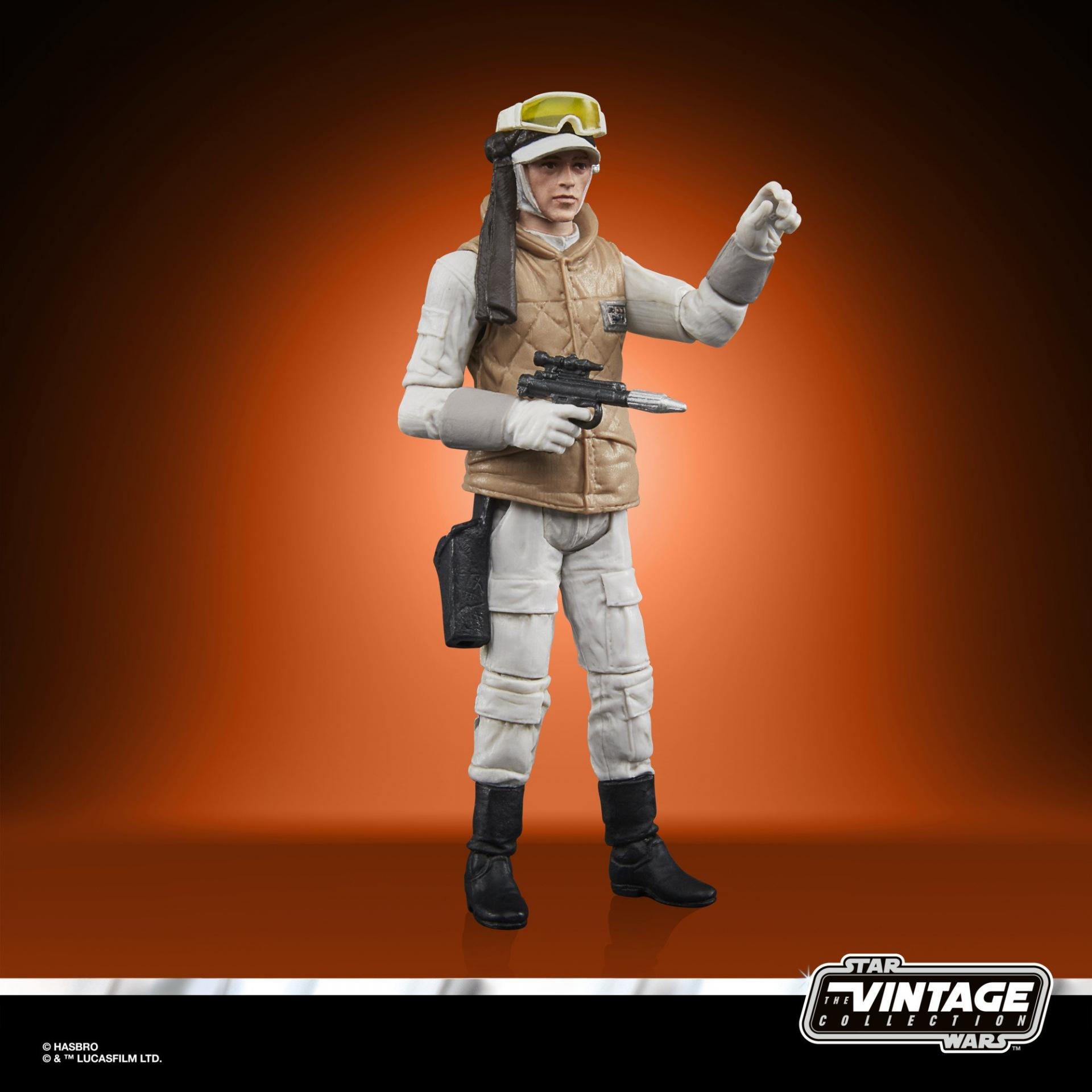 Star wars the vintage collection rebel soldier echo base battle gear 1